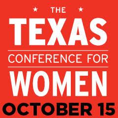 TX conf women logo
