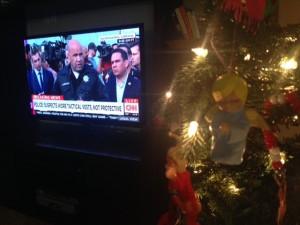 San Bernardino Christmas