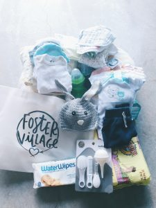 Foster Village Welcome Pack